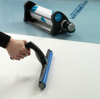 Contact Cleaner Hand Roller
