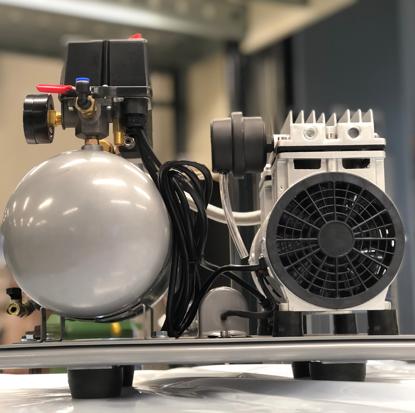 RRX Oil Free Air Compressor
