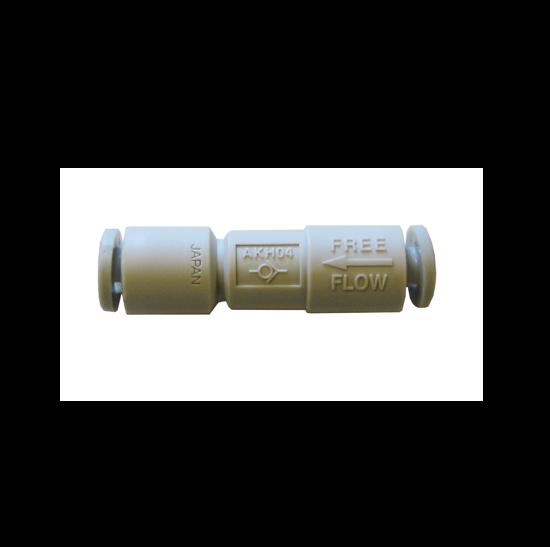 Check valve 4mm