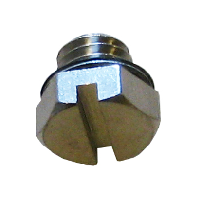 Blanking plug M5
