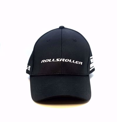 Picture of ROLLSROLLER baseball cap size Medium