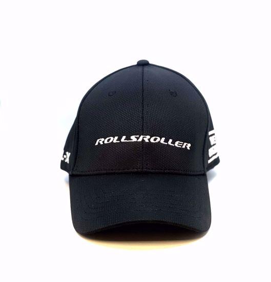 Picture of ROLLSROLLER baseball cap size Medium