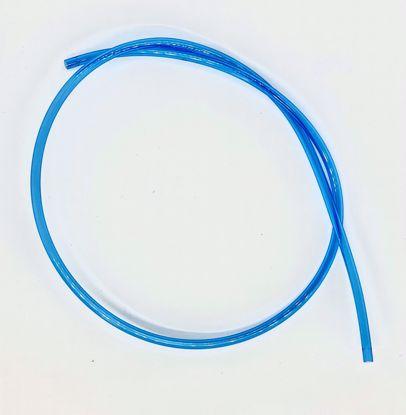 Air hose 4 x 2,5mm SMC blue 500m