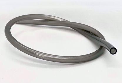 Air hose 6 x4mm SMC grey